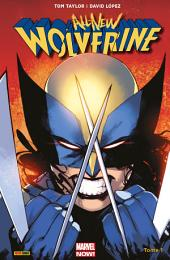 All-New Wolverine: Les quatre sœurs