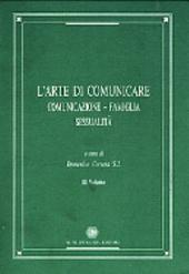 L'arte di comunicare : Volume 3