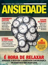 Ansiedade: Guia Cuidados Com a Saúde Extra Ed.06