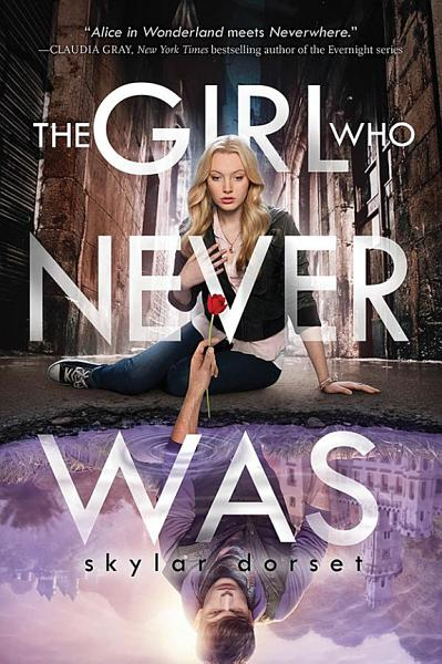 Download The Girl Who Never Was Book