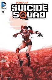 New Suicide Squad (2014-) #12