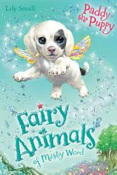 Paddy The Puppy Book PDF