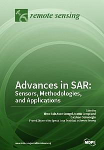 Advances in SAR  Sensors  Methodologies  and Applications