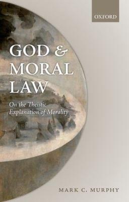 God and Moral Law PDF