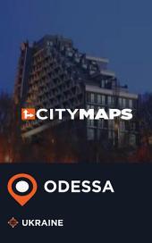 City Maps Odessa Ukraine