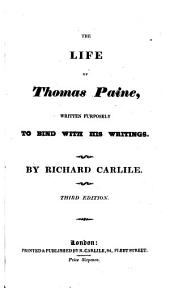 The Political Works of Thomas Paine: In Two Volumes, Volume 1