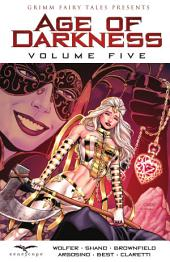 Age of Darkness Volume 5