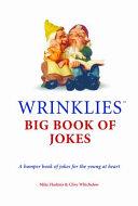 Wrinklies Joke Book Bind Up