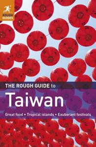 The Rough Guide to Taiwan PDF