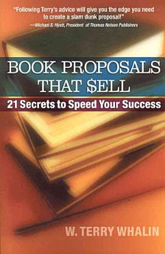 Book Proposals That Sell PDF