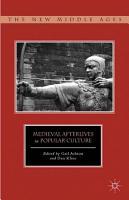 Medieval Afterlives in Popular Culture PDF