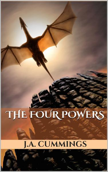 Download The Four Powers Book