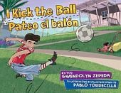 I Kick the Ball