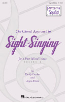 The Choral Approach to Sight-Singing