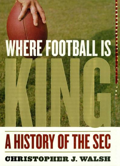 Where Football Is King PDF