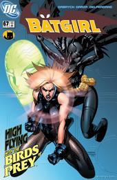 Batgirl (2000-) #67