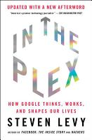 In the Plex PDF