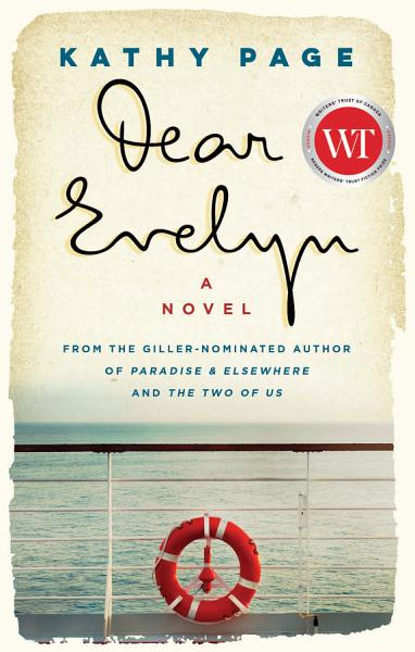 Download Dear Evelyn Book