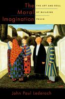 The Moral Imagination PDF