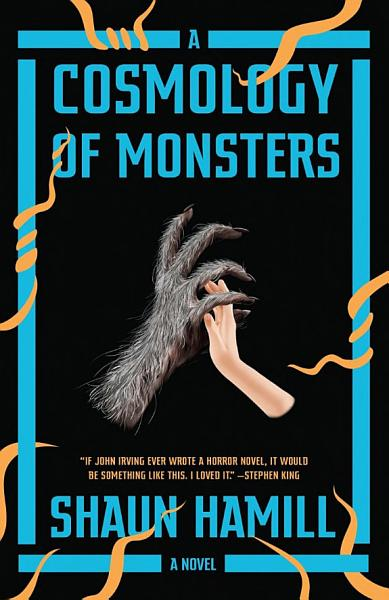 Download A Cosmology of Monsters Book