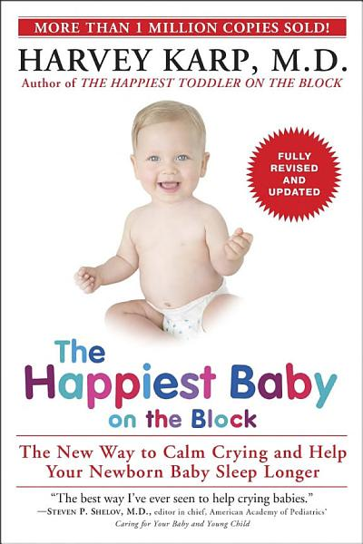 Download The Happiest Baby on the Block Book