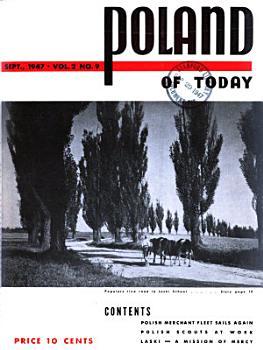 Poland Today PDF