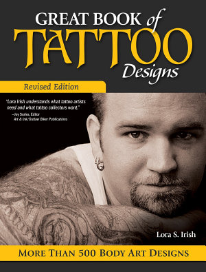 Great Book of Tattoo Designs  Revised Edition PDF