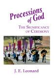 Processions Of God