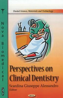 Perspectives on Clinical Dentistry