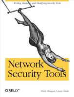 Network Security Tools PDF