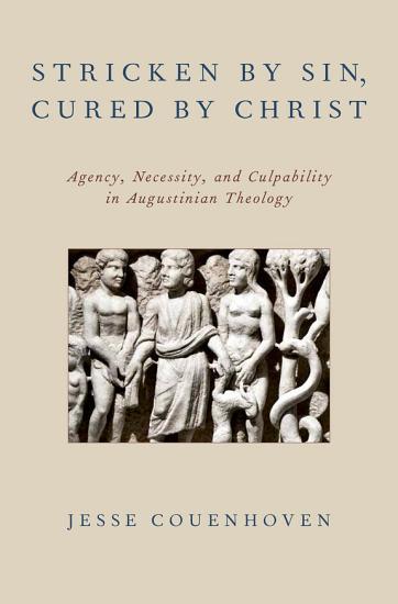 Stricken by Sin  Cured by Christ PDF