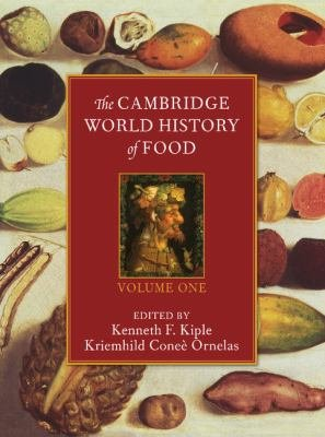 The Cambridge World History of Food PDF