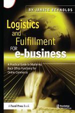 Logistics and Fulfillment for e-business