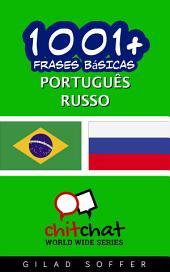 1001+ Frases Básicas Português - Russo