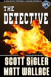 The Detective: Space Opera Sci-Fi Adventure