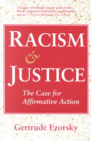 Racism and Justice