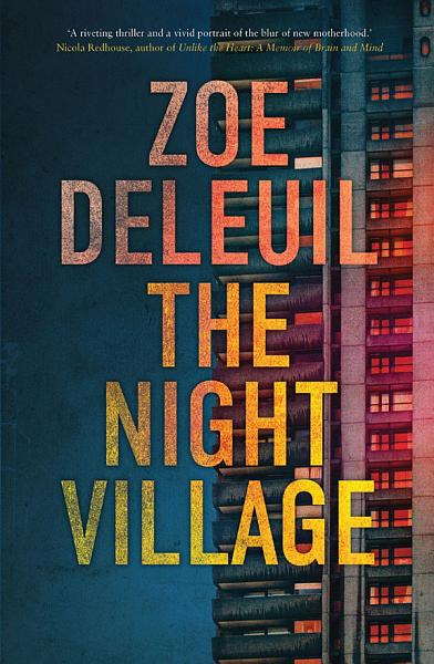 Download The Night Village Book