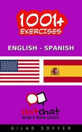 1001+ Exercises English - Spanish