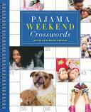 Pajama Weekend Crosswords PDF