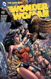 Wonder Woman (2011-) #37