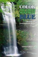 Color the Green Movement Blue PDF