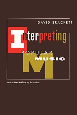 Interpreting Popular Music