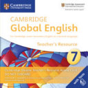 Cambridge Global English Stage 7 Cambridge Elevate Teacher s Resource Access Card PDF