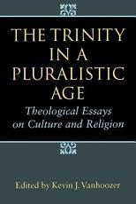 The Trinity in a Pluralistic Age PDF