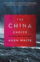 The China Choice PDF