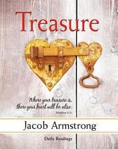 Treasure Daily Readings: A Four-Week Study on Faith and Money