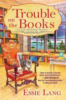 Trouble on the Books PDF