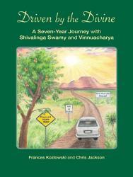 Driven By The Divine Book PDF