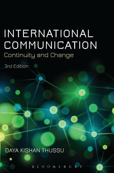 International Communication PDF