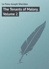 The Tenants of Malory: Volume 2